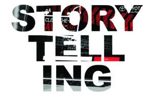 Story Telling Image